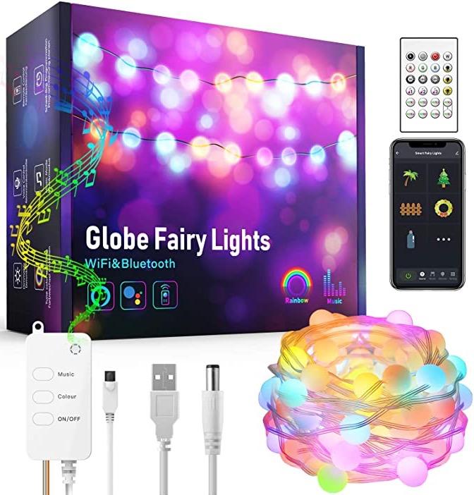 Smart Globle Lights